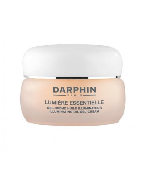 DARPHIN LUMIÈRE ESSENTIELLE Crema-Gel In Olio Ill...