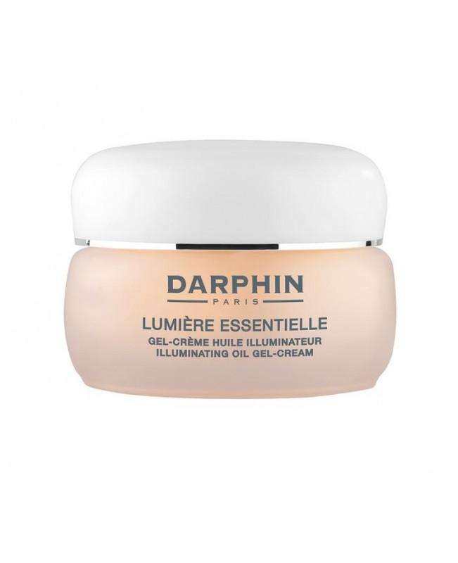 DARPHIN LUMIÈRE ESSENTIELLE Crema-Gel In Olio Illuminante 50ml