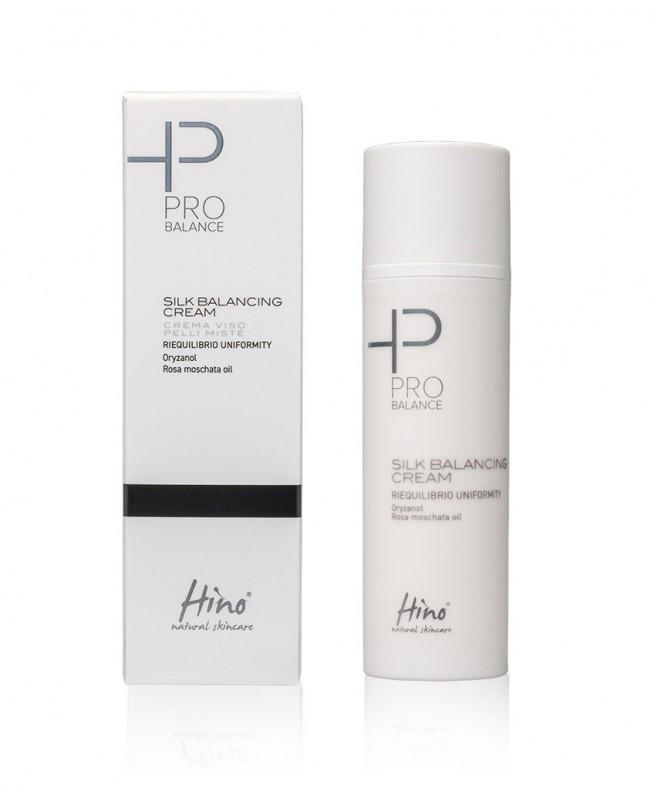 HINO Silk Balancing Cream 50 ml