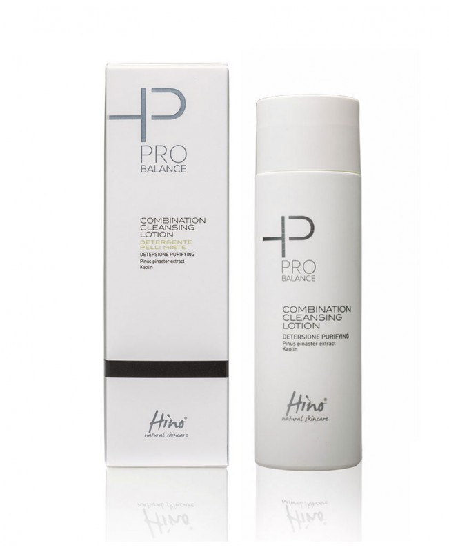 HINO Combination Cleansing Lotion 200 ml