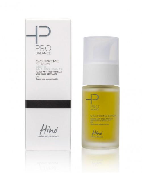 HINO Q-Supreme Serum 30 ml