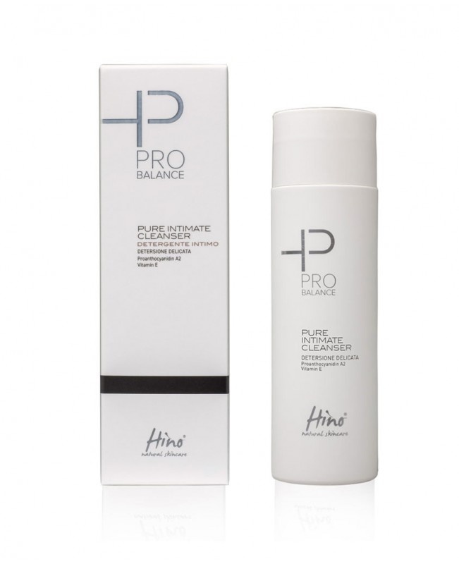 HINO PS Pure Intimate Cleanser 200 ml