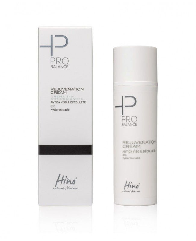 HINO Pro Balance Rejuvenation Cream 50 ml