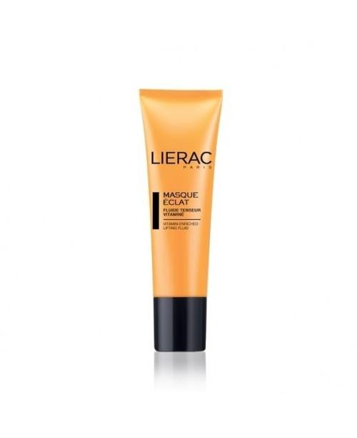 LIERAC Masque Éclat Maschera Lifting Vitaminizzan...