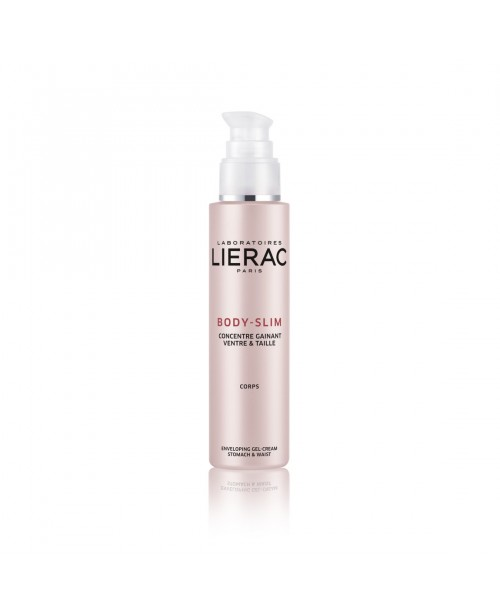 LIERAC Body-slim ventre & taille 100 ml