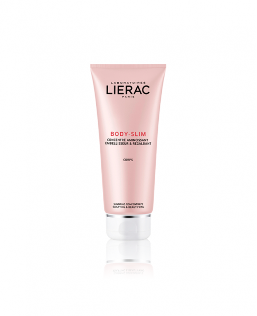 LIERAC Body-slim minceur globale 200 ml