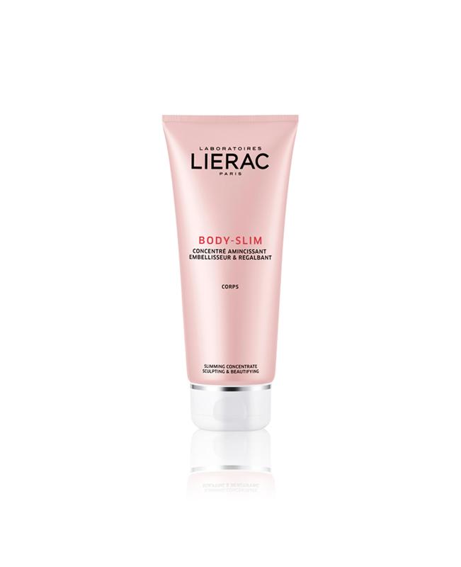 LIERAC Body-slim minceur globale 200 ml