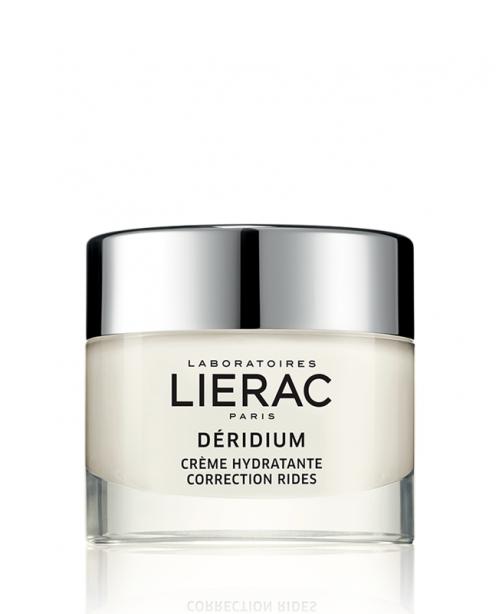 LIERAC Déridium Crema Anti Rughe Pelli Normali/Mi...