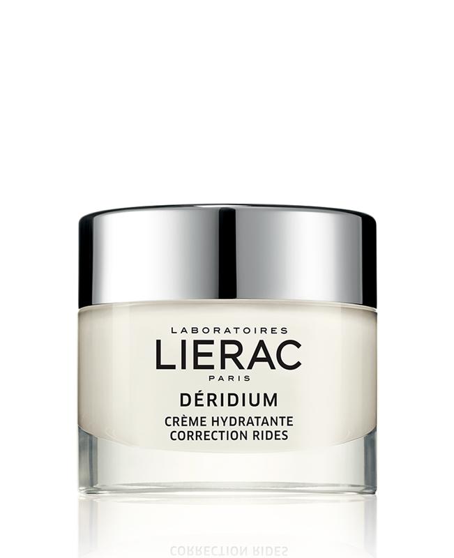 LIERAC Déridium Crema Anti Rughe Pelli Normali/Miste 50 ml