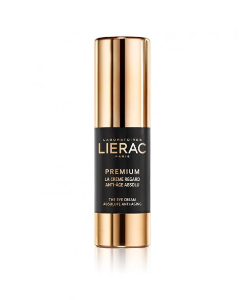 LIERAC Premium Yeaux crema occhi 15ml